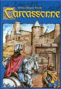 Carcassonne Box, from Wikipedia